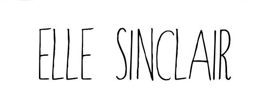 Elle Sinclair